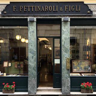 Pettinaroli, via Brera 4