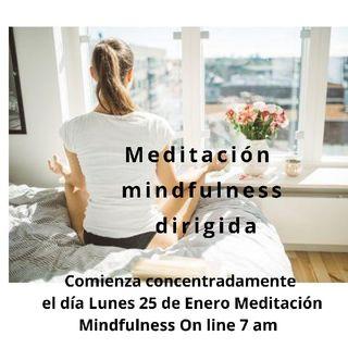 Episode 8 - Beneficios De Meditar En Las Mañanas