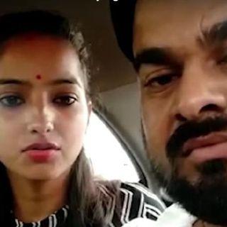Papa ki pari ko papa se khatra Sakshi Mishra