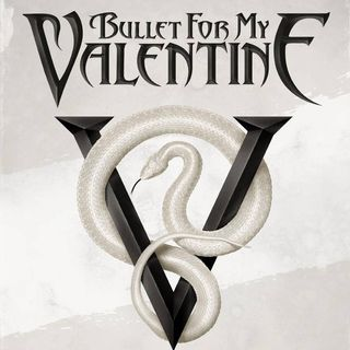 Bullet For My Valentine - You Want a Battle (Heres a War)