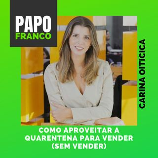 Carina Oiticica - Como vender, sem vender (Inbound Marketing)
