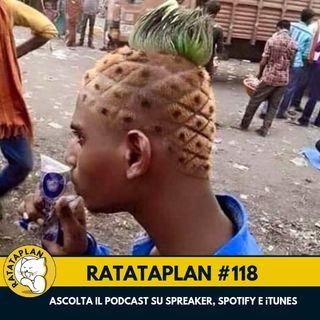 Ratataplan #118: RATATAPLAN RADIO NEWS