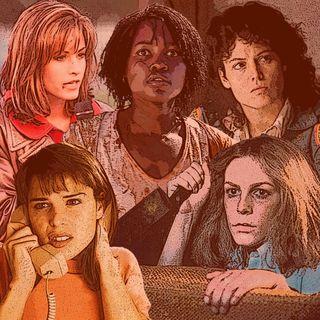 Final Girls! A Fantasy Draft