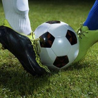 #carpi Il calcio inquina?