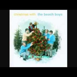 Beach Boys - We three kings