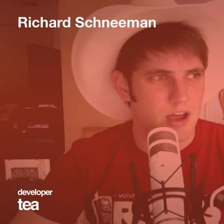 28: Richard Schneeman, Part Two - How to Start Contributing to Open Source, and Testing Refrigerators
