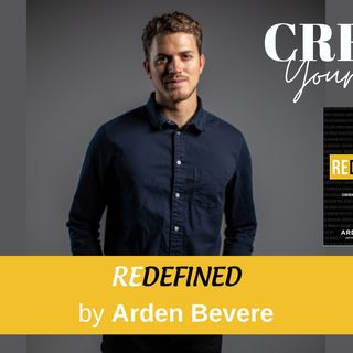 2204 My Strength Is My Story with Arden Bevere, Redefined