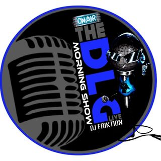 DLG Morning Radio Show Live 11/12/18