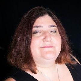 98: BDSM and Kink – Tamara Pincus