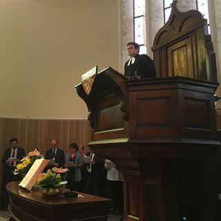 Culto apertura sinodo 2018 - versione integrale