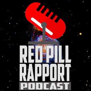 Ian Jacklin interview on Red Pill Rapport