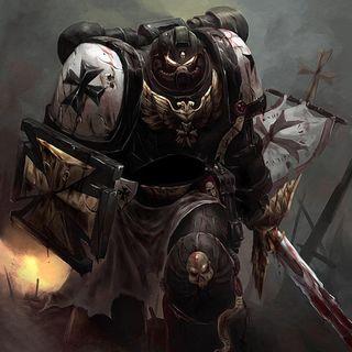68 - Los Templarios Negros