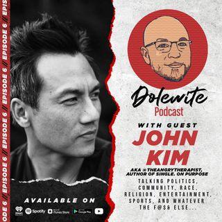 Single. On Purpose With @TheAngryTherapist John Kim