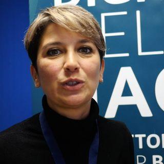 Isabella Angiuli CNA Bologna -  Digital Field Hack - Tim Wcap & Olivetti