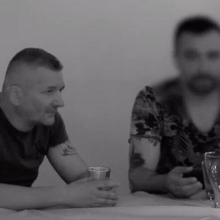 Jan Fabiańczyk ps. Majami i Piotr Z. ps. Cygan szczerze o pracy kryminalnego