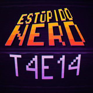 T4E14- Avengers Endgame