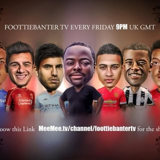 Foottiebanter