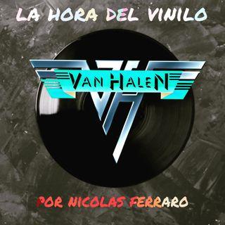 La Historia de Van Halen