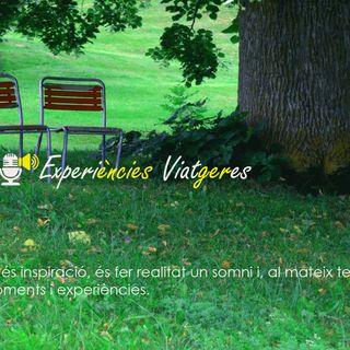 ExperiènciesViatgeres 1x17: Viatjant a través dels viatges d'Álvaro Soto