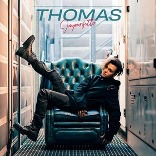 Thomas - Intervista radio