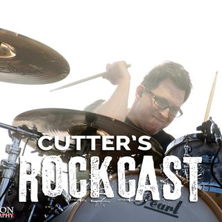 Rockcast 167 - Sam Loeffler of Chevelle