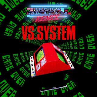 Vs. System (Arcade)