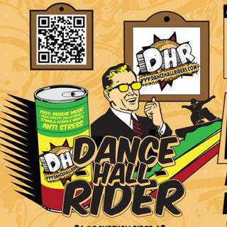 #DHR 2016 intervista a Raina per il Dancehallriders