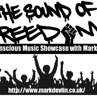 The Sound of Freedom, Show 101