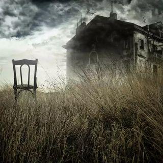 GhostQuest Interveiw with Brian Weaver