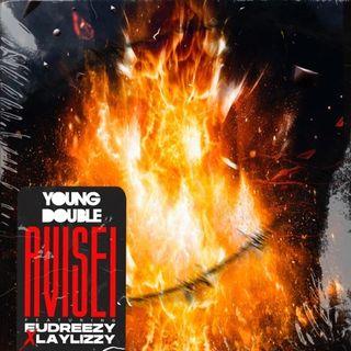 Young Double - Avisei (feat. Eudreezy & Laylizzy) |Gallomusicrecord_Blogspot.com|