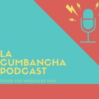 La Cumbancha volante. Podcast N°1