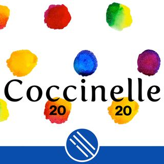 Ready, Steady, Reprise! - Coccinelle 29
