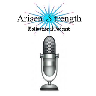 "Arisen Strength - ""Finale WEGO Health Activist Awards"