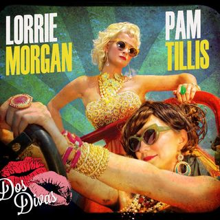 Lorrie Morgan Stays True To Country