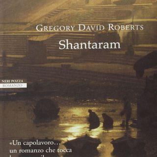 "Incipit ""Shantaram"" di Gregory David Roberts"