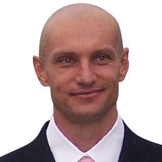 Ivan Petarnichki- The Mind Liberator
