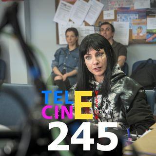 Vis a Vis | Telecinevision 245 (30/04/20)