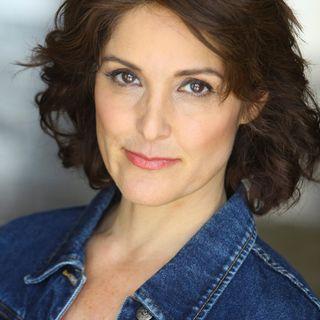 Chrissy Bergeron-Actress