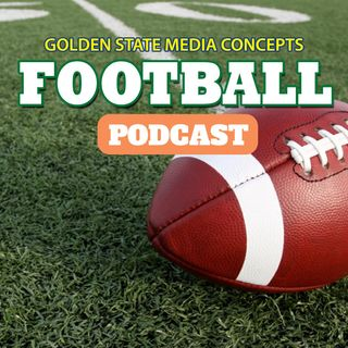 GSMC Football Podcast Episode 303: Divisional Draft Talk Pt 2 (5-3-2018)