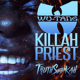 Killah Priest | Anunnaki, Egypt, Aliens and Hollywood