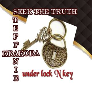 The Truth Seeker, Steffanie Krakora
