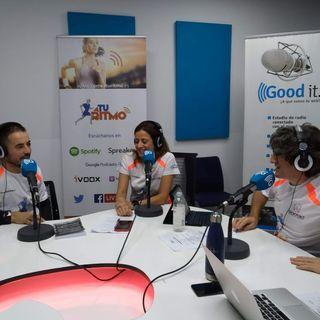 ATR 9x13 - Running y fertilidad, zancadas contra el cáncer, Bilbao Triathlon