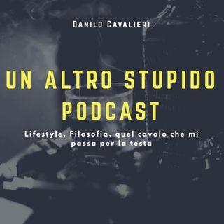 UN ALTRO STUPIDO PODCAST EP1 - TINDER, I 5 TIPI DI RAGAZZA CHE INCONTRI
