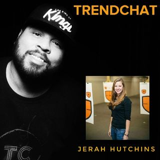 Ep. 66 - Jerah Hutchins Setting The Record Straight on Liberal Myths About Guns