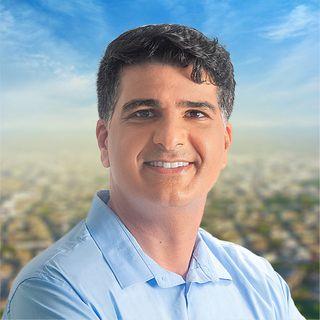 Assis agora é Danilo: vote 13 em Coité