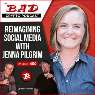 Reimagining Social Media Analytics with Jenna Pilgrim