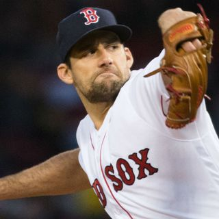 Nathan Eovaldi Okay With Bullpen Move