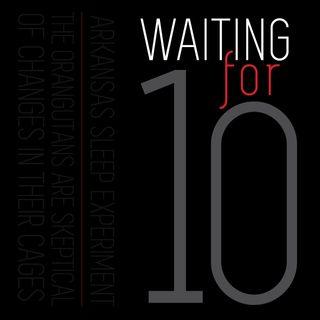 NoSleep Podcast - Waiting for Ten