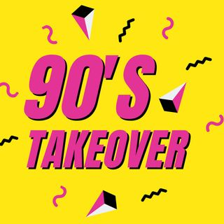 90s Dance Takeover Vol.1  | EDM Weekly 356