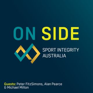 Concussion: The knock-on effect with Peter FitzSimons, Prof. Alan Pearce & Michael Milton